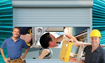 Depannage Volet Roulant Fosses 95470